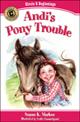 Andi's Pony Trouble~Circle C Beginnings