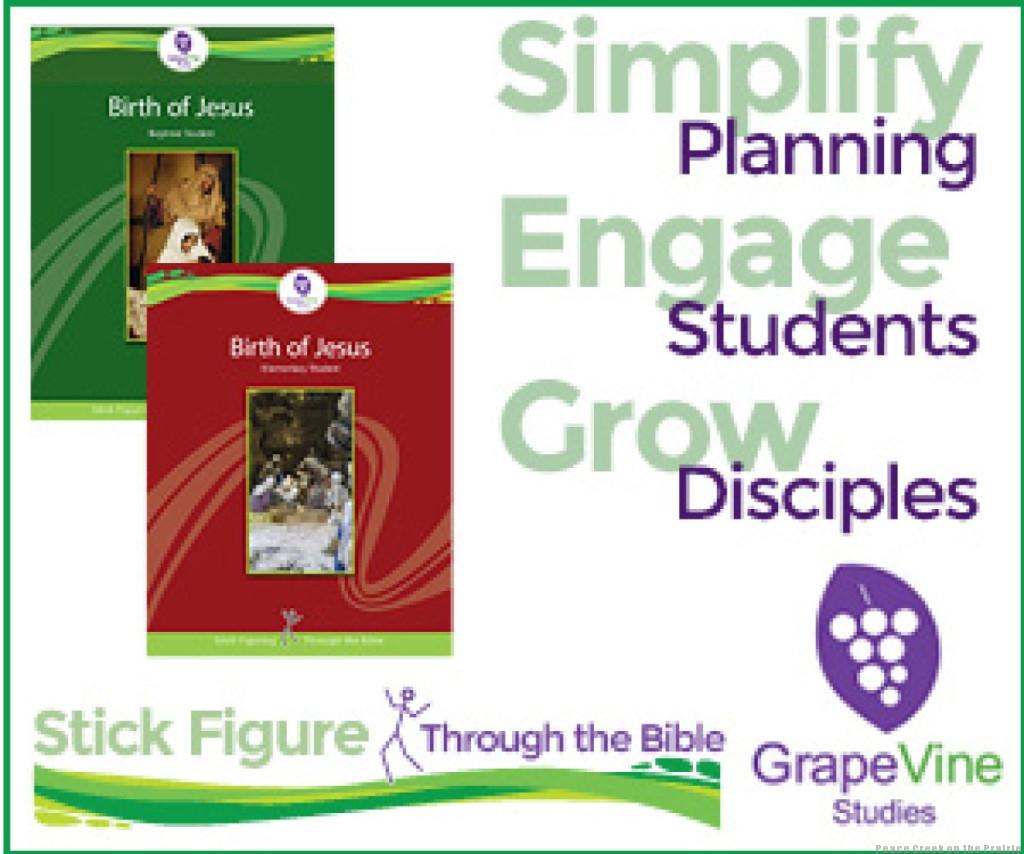 Bible Curriculum 50% Off SALE