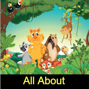 All About Animals Elementary Unit Study